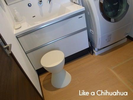 Like a Chihuahua ~インテリアと趣味のブログ