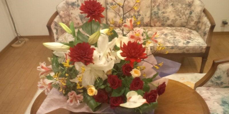柊木匠の 「空の高みに憧れて・・・」 ブログ-お花