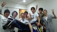 藤岡佑介 オフィシャルブログ 「馬に願いを」 Powered by Ameba-111024_224900.jpg