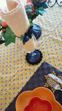 Yu-min's ☆ Rainbow Diary***ポ-セラ-ツ&紅茶サロン主宰までの道***-2011102913050000.jpg