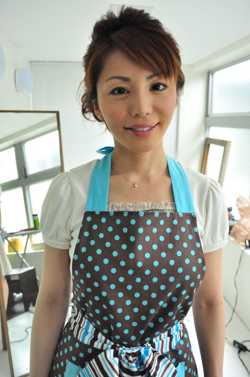森崎友紀 料理ができる美人なら、男はもちろん嫁にほちぃ、森崎友紀とは