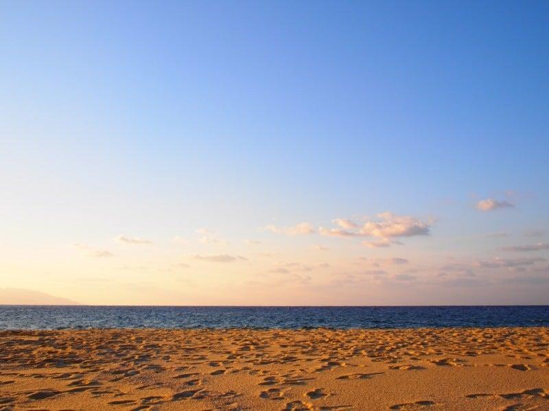 しあわせのもと「ここ」にあります-いなか浜9