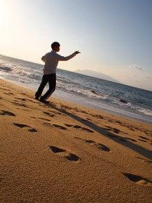 しあわせのもと「ここ」にあります-いなか浜4