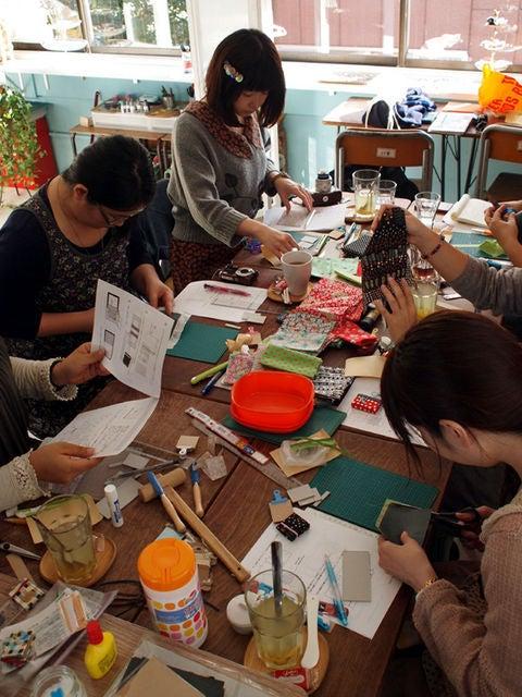 写真とハンドメイドの教室(浅草橋駅東口徒歩2分)みちくさアートラボ