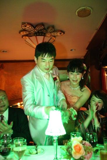 ウエディングカメラマンの裏話*-マキシムドパリ 結婚式 写真