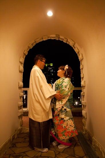 ウエディングカメラマンの裏話*-福岡 マリゾン 結婚式 写真
