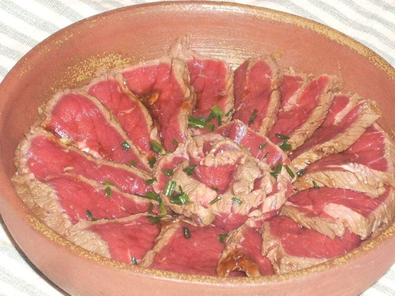 R ti de boeuf l 39 ail et sauce soja que c 39 est for Apprendre cuisine japonaise