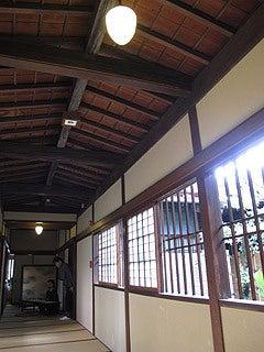 晴れのち曇り時々Ameブロ-御倉邸内