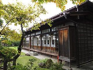 晴れのち曇り時々Ameブロ-御倉邸