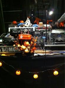 $DJ Martの「音楽夜話」