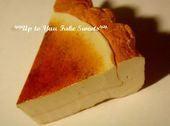 新米作家のフェイクスイーツデコ日記*Up to Yuu Fake Sweets*-チーズケーキ
