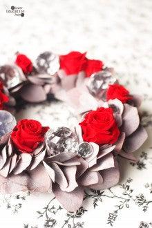 $趣味でお花を楽しみたい方             資格取得されたい方         フルール・ミニョン へ