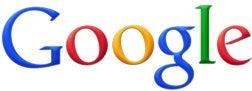 $アメブロでYahoo Google 検索エンジンへの上位表示対策屋-グーグル ロゴ