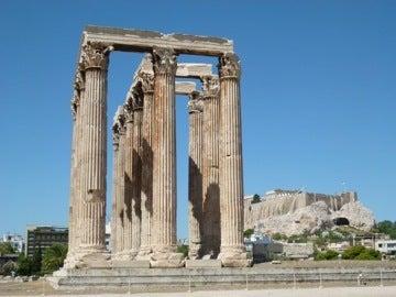 ゼウス神殿1