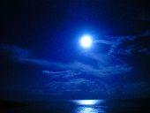 ryujinのブログ-満月