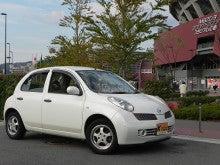 100円レンタカー広島西店ガレージ・ケイスタイルのブログ