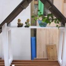 木工教室@どろんこ亭