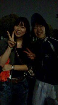 めぐのみんな笑顔にな~れ♪-20111105182353.jpg