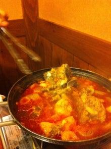 $いなかっぺ大将-韓国料理