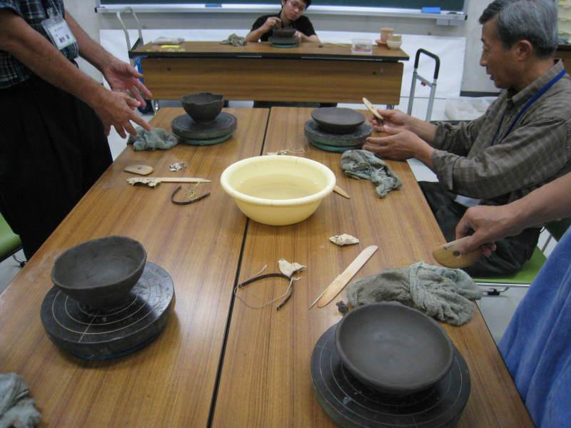 陶芸教室やわら木~yawara-gi~のブログ