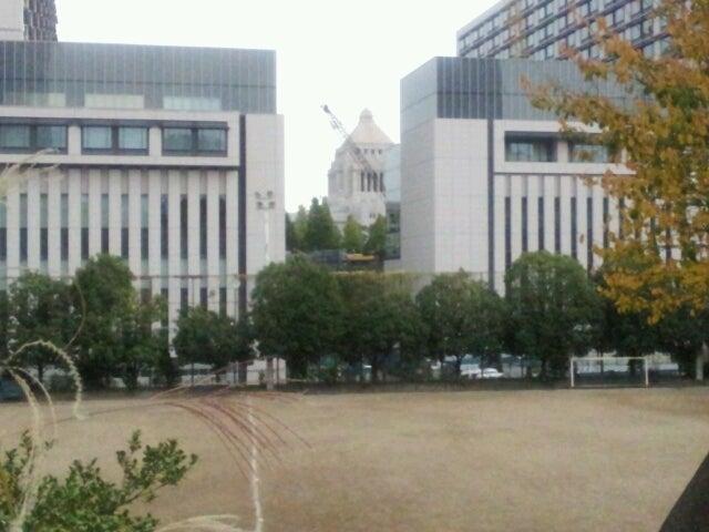 都立日比谷高校、千代田区立九段中等教育学校を訪問!!