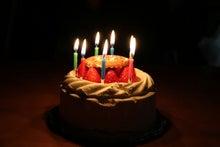 DaiettaMASAのブログ-ケーキ