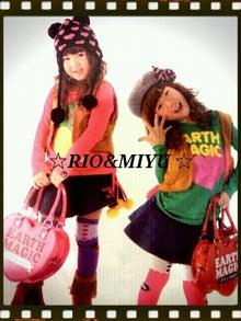 $★☆MIYUYU☆のRainbowLIFE☆★-未設定