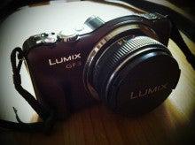 かぎしっぽとまるしっぽ -Lumix GF3