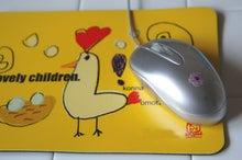 子供の絵を永遠の想い出として残しませんか?-新オリジナルマウスパッド