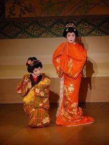 京都案内処~舞妓倶楽部 Official Blog~-祇園をどり2