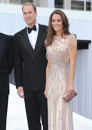 Time Tested Beauty Tips * Audrey Hepburn Forever *-Prince-William-Catherine-Duchess-Cambridge