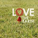 黒崎ちえみ「REALなLovelyダイアリー♪」-love the earth