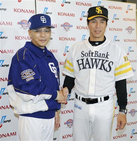 日本シリーズ 2011 に対する画像結果