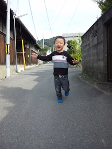 おゆう 育児ブログと今日の気分-DVC00031.jpg