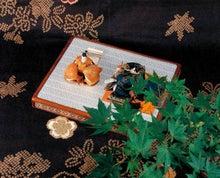 ジュサブロー館の創作日記