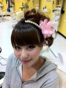 $hair's jiyuno-megami