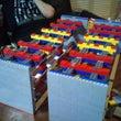第4回「レゴ党」党大…