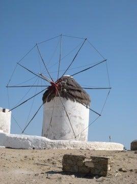 風車拡大図
