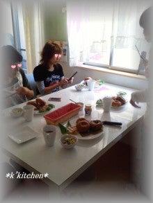 ♪K'kitchen♪