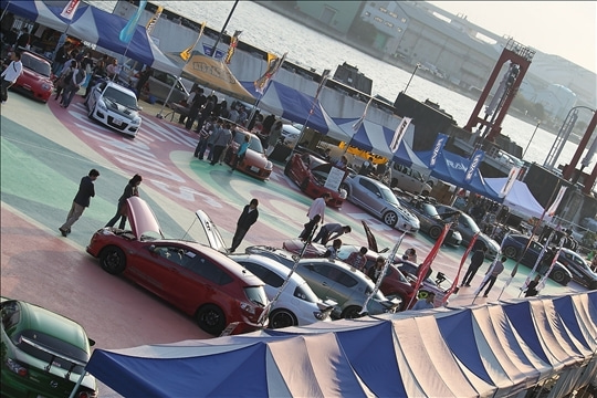 関西RX-7meeting