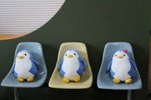ミケフロ-ペンギン