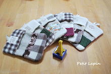 $handmade works Petit Lapin