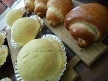 インドでワイガヤ子育て-美味しいパン