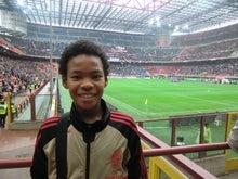 欧州サッカークラブとの仕事を語るブログ-henry6