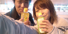 $歌彩光-オーロラ- official blog 元太と早希の奮闘日記-F1010619.jpg
