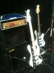 on Bass!![ゆーこー]'s Blog