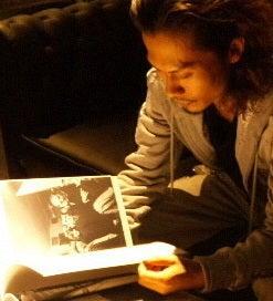 $タトゥー デザイン スタジオ ☆ほりはく日記☆【刺青師・彫迫オフィシャルブログ】