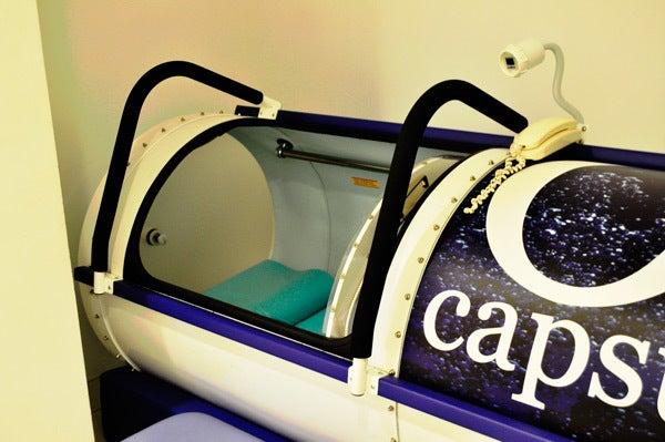 $美容室[FACE DECOフェイスデコ]Beauty処方箋:埼玉県さいたま(浦和)・所沢/東京都東村山(久米川) 酸素カプセル/O2カプセル