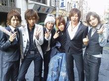 歌舞伎町ホストクラブ ALL 2部:街道カイトの『ホスト街道を豪快に突き進む男』-P1000129.jpg