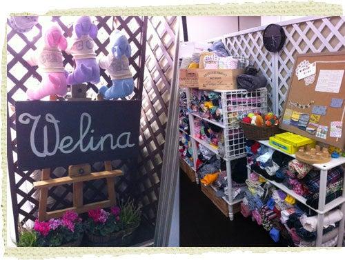 $Welinaのブログ